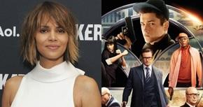 Halle Berry, en negociaciones para ser la directora de la CIA en 'Kingsman 2'