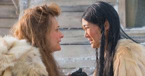 Isabel Coixet presenta 'Nadie quiere la noche' en la Berlinale