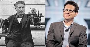 J.J. Abrams dirigirá el biopic de Thomas Edison