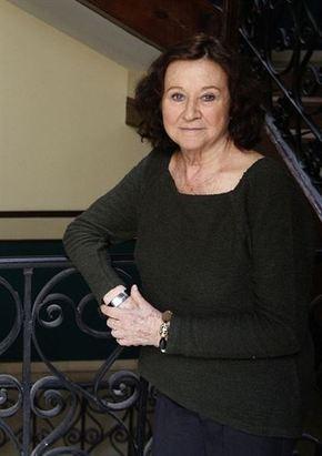 Julieta Serrano, premio Gaudí de Honor-Miquel Porter 2014