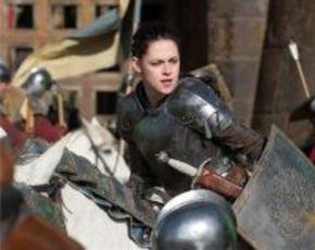 Kristen Stewart estará en la secuela de 'Blancanieves y la leyenda del cazador'