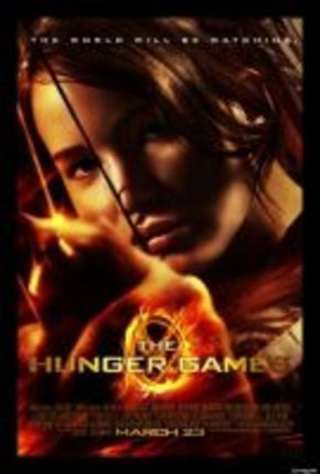 Nuevo cartel promocional de 'Los juegos del hambre'
