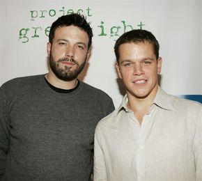 Matt Damon sale a la defensa de Ben Affleck