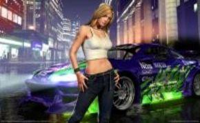 Dreamworks Studios se ha hecho con los derechos cinematográficos de 'Need for Speed'