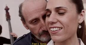 'Para Sonia', los actores de doblaje reivindican su labor social