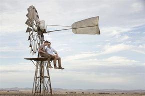 Primera imagen de 'The water diviner', el debut como director de Russell Crowe