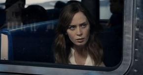 Primer teaser tráiler de 'La chica del tren'