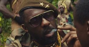 Primer tráiler de 'Beasts of No Nation', el lado más brutal de Idris Elba