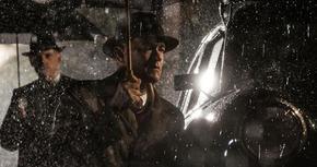 Primer tráiler e imágenes de 'Bridge of Spies'