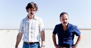 Raúl Arévalo y Javier Gutiérrez protagonizan el thriller 'La isla mínima'