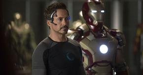Robert Downey Jr. no desmiente ni afirma si volverá a ser Iron Man