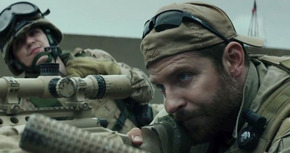 Segundo tráiler de 'El francotirador (American Sniper)'