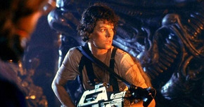 Sigourney Weaver y Neill Blomkamp estarán en la quinta entrega de 'Alien'