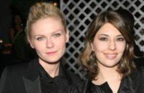 Sofia Coppola y Kirsten Dunst, de nuevo juntas