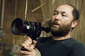 Timur Bekmambetov, el encargado de dirigir el remake de 'Ben-Hur'