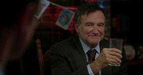 Tráiler de 'A Merry Friggin' Christmas', la última comedia de Robin Williams