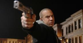 Vin Diesel presenta 'xXx: Reactivated'