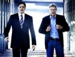Harrison Ford y Brendan Fraser, juntos para tomar 'Medidas extraordinarias'