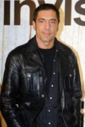 El director Tony Scott también se fija en Javier Bardem