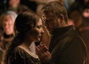'Robin Hood' inaugurará la 63ª edición del Festival de Cannes
