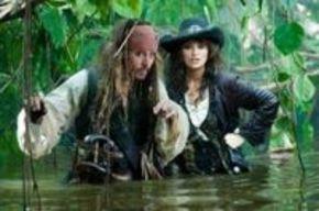 Johnny Depp no descarta una quinta entrega de 'Piratas del Caribe'