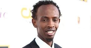 Barkhad Abdi, nueva incorporación al reparto de la secuela 'Blade Runner'