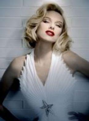 Brad Pitt quiere rescatar el biopic de Marilyn Monroe, 'Blonde'
