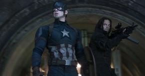 'Capitán América: Civil war' repite en lo más alto de la taquilla española
