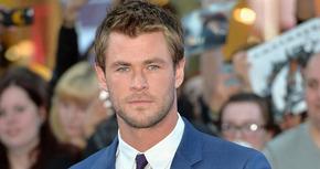 Chris Hemsworth será el recepcionista en 'Cazafantasmas 3'