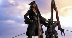 Cinco candidatas para acompañar a Depp en 'Piratas del Caribe 5'