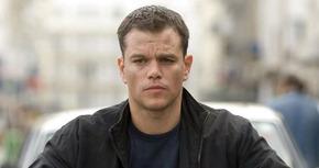 Confirmado, Matt Damon volverá a ser Jason Bourne