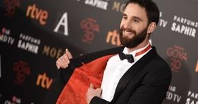 Dani Rovira apunta que presentará de nuevo los Premios Goya