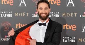 Dani Rovira avanza que no habrá menciones políticas en los Goya