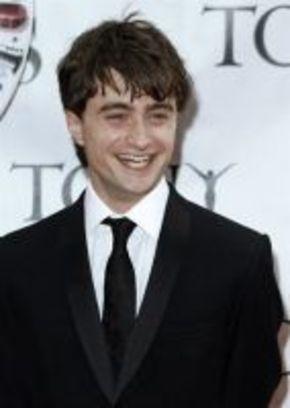 Daniel Radcliffe, de mago a fotógrafo amateur