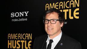 David O. Russell, el director de los aspirantes al Oscar