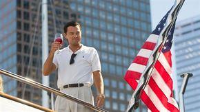'El lobo de Wall Street', una cinta sobre el exceso, la lujuria y la codicia con moraleja final