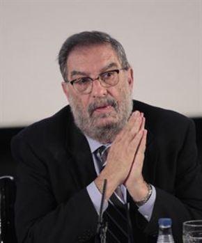 Enrique González Macho puede optar a ser de nuevo el presidente de la Academia