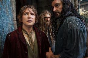 Este viernes llega a los cines 'El Hobbit: La desolación de Smaug'
