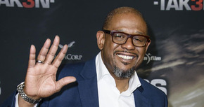 Forest Whitaker, nuevo fichaje en 'Star Wars: Rouge One'