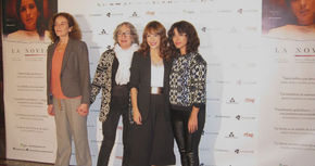 Gran triunfo de 'La Novia' en los premios Feroz 2016