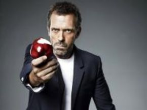 Hugh Laurie, el favorito para encarnar al 'Doctor Who'
