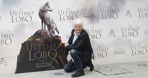 Jean-Jacques Annaud presenta en España 'El último lobo'