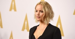 Jennifer Lawrence encarnará a Elizabeth Holmes, la fundadora de Theranos