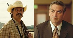 Josh Brolin y George Clooney, juntos en 'Hail, Caesar!'