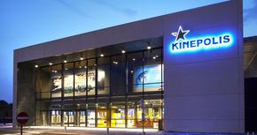 Kinépolis tendrá la primera sala con proyección láser del mundo