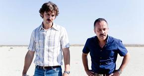 'La isla mínima' se alza con 10 nominaciones en los Premios Feroz
