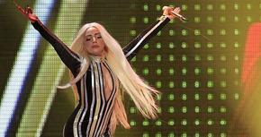 Lady Gaga actuará en los Oscar