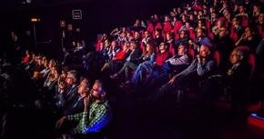 Las personas jóvenes son las que más asistieron al cine en 2015