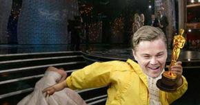 Los cuatro Oscars perdidos por Leonardo DiCaprio: ¿habrá un quinto?