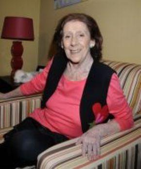 Fallece la actriz Mariví Bilbao